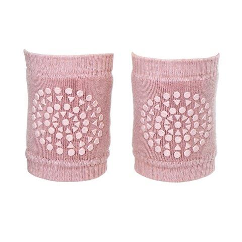 GoBabyGo Kneepads Dusty Rose
