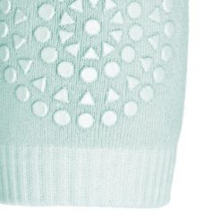 GoBabyGo Kneepads Mint Green_Close up