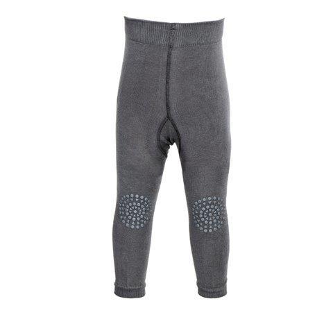 GoBabyGo Leggings Dark Grey