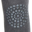 GoBabyGo Leggings Dark Grey_Close up