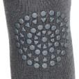 GoBabyGo Leggings Dark Grey_Close up