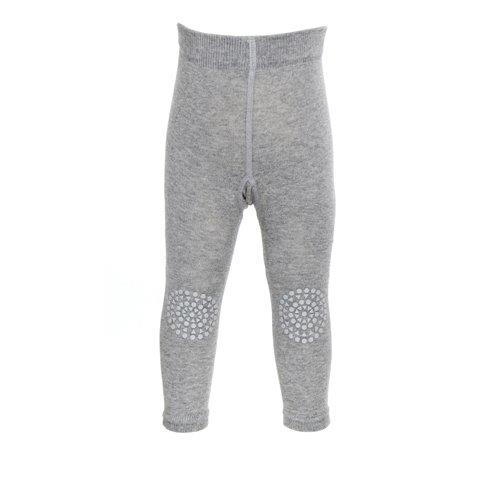 GoBabyGo Leggings Grey Melange