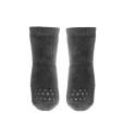 GoBabyGo socks Dark Grey_front