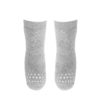 GoBabyGo socks Grey Melange_front