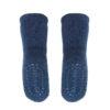 GoBabyGo socks Petroleum Blue_Back
