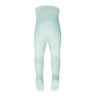 GoBabyGo tights Mint Green_back