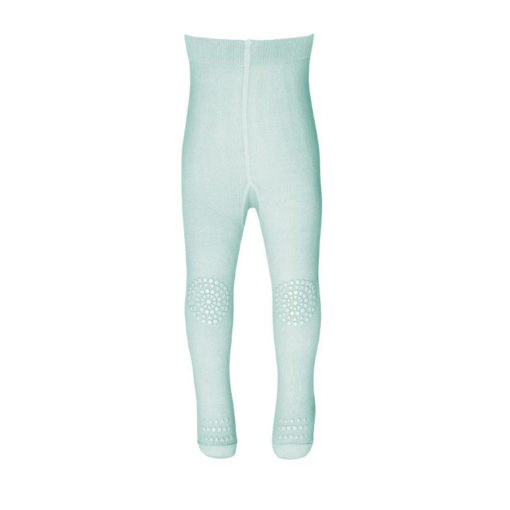 GoBabyGo tights Mint Green_front