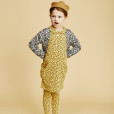 519-121-615 Adele Dress AOP MINI HAIL, RRP EUR 53,5 DKK 400 WEB LOOK