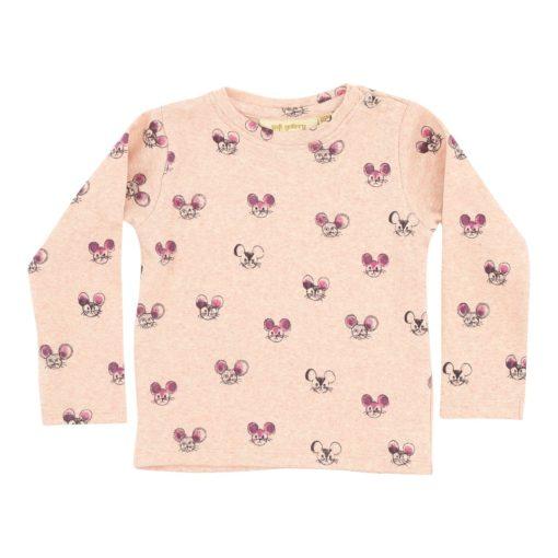 746-032-598 Baby Bella T-Shirt AOP MOUSEY, RRP EUR 36,5 DKK 275 WEB