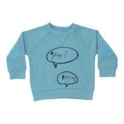 760-362-193 Baby Alexi Sweatshirt BOOM, RRP EUR 46,5 DKK 350 WEB