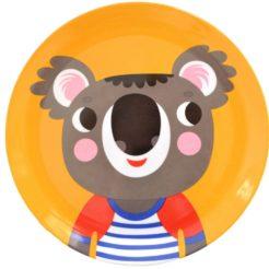 melamine_plate_koala