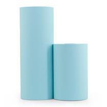 geschenkpapier-blau