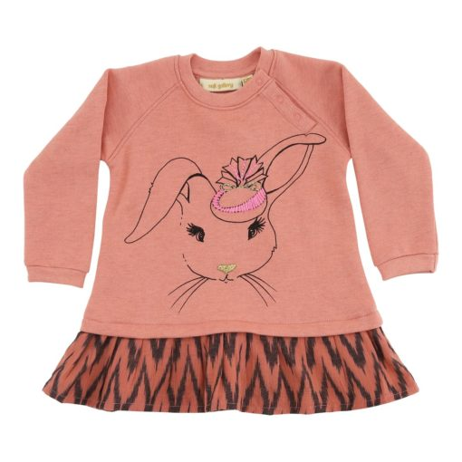 207-231-194 Krista Dress BABY LAPIN, RRP EUR 53,5 DKK 400 WEB
