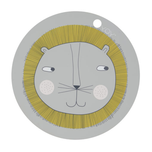 OYOY+PLACEMAT+-+LION