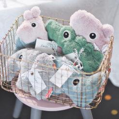 Spielzeuge & Kuscheltiere