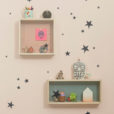 wall sticker stars2