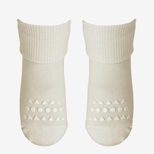 Bambus Socken_ weiß_trulsundtrine