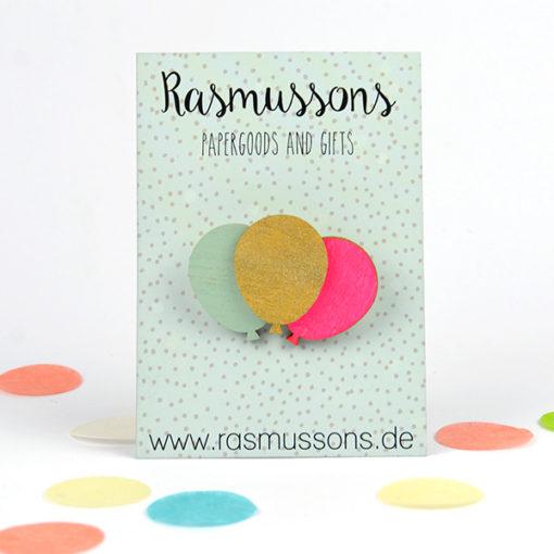 Brosche_Luftballlons_rasmussons-mintgoldpink_trulsundtrine