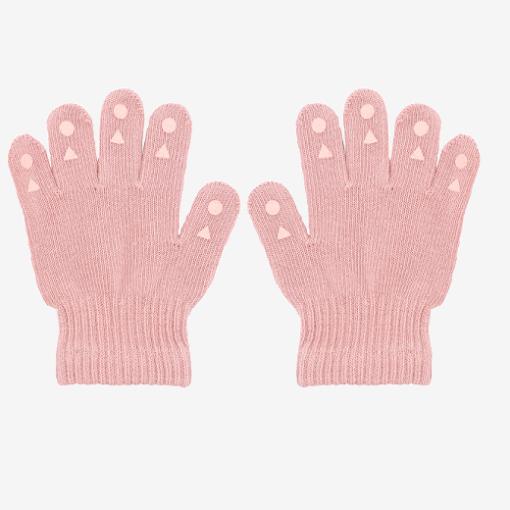 Handschuhe-gobabygo-altrosa_trulsundtrine