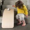 Wobbel Balance Board_Bauen1_trulsundtrine