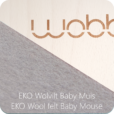 ww baby muis