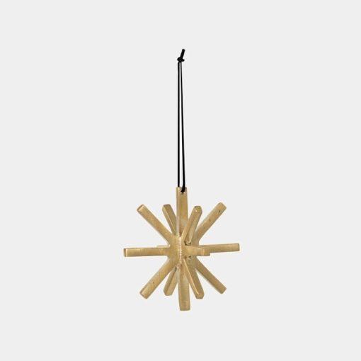 Weihnachtsbaumanhänger-ornament-gold_trulsundtrine